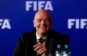 FIFA lifts three-decade ban on international matches in Iraq