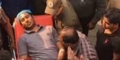 US-Bangla plane crash: Injured Rubayet brought to Dhaka