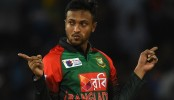 Shakib vows to keep emotions in check