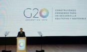 Tariffs and tech to tax G20 ministers in Argentina