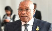 Jacob Zuma: Former South African president faces corruption trial