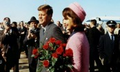 John F Kennedy's lost speech brought to life