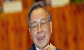 Former Vietnam Prime Minister Phan Van Khai dies at 84