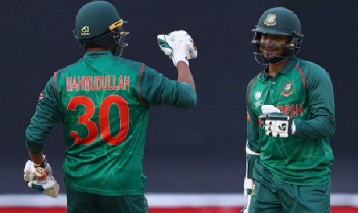 India wary of Bangladesh power in sub-continent: Karthik