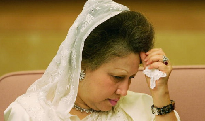 Supreme Court to decide fate of Khaleda's bail Monday