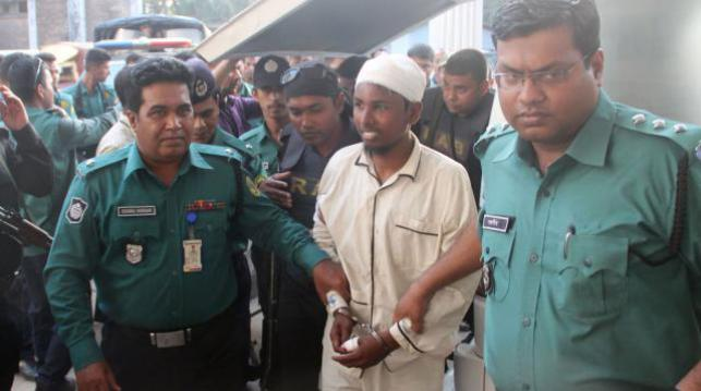 Attack on Zafar Iqbal: Faizul confesses to guilt