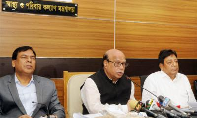 Plane crash victims improving at DMCH: Nasim