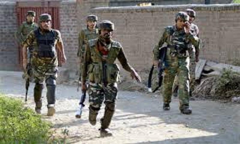 Pakistan shelling kills 5 family members in Kashmir