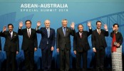 ASEAN leaders tackle Rohingya crisis and urge South China Sea calm