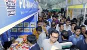 International agriculture technology fair ends in Dhaka