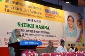 Bangladesh's LDC graduation delayed for Bangabandhu's assassination: Prime Minister