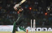 Bangladesh set 167 target for India after early disaster