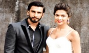 Ranveer Singh: I am blessed to have Deepika Padukone in my life