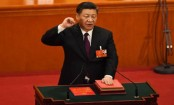 China's parliament gives Premier Li second term