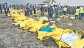US-Bangla flight crash: Preparation on to bring 17 bodies back to Dhaka