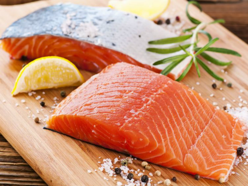 Omega-3 levels may better predict mortality risk than cholesterol