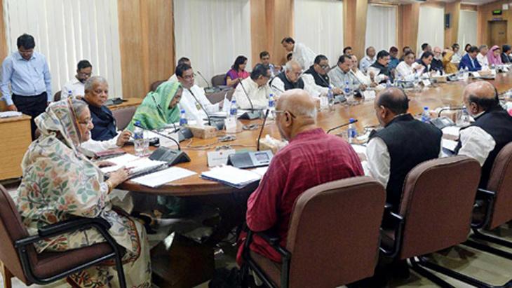 Cabinet adopts obituary reference for Priyabhashini, plane crash victims