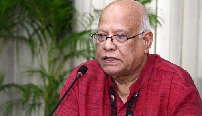All taxpayers to get tax cards: Muhith