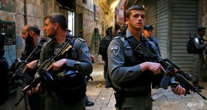 Israel moves to destroy Jerusalem attacker's home