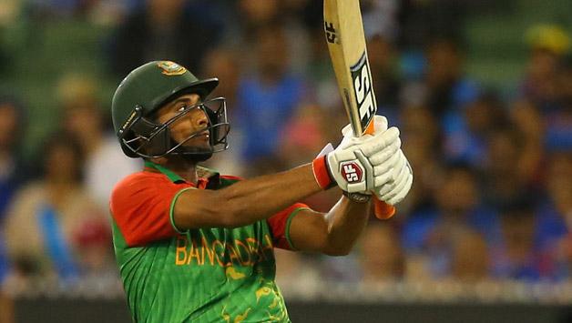 Mahmudullah reaches 1k runs mark in T20I
