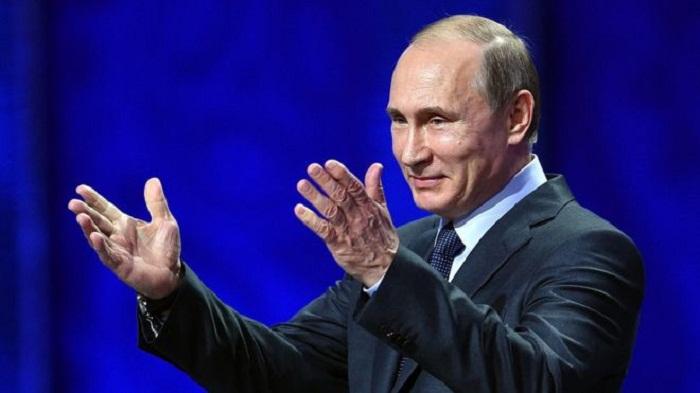 Vladimir Putin wins Russia election by big margin