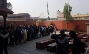 1st janaza of 23 plane crash victims held in Nepal