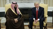 Trump prepares for visit by Saudi prince who has rocked the kingdom
