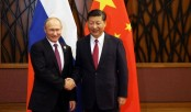 Chinese President Xi Jinping applauds Putin re-election, hails 'best level' ties