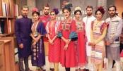 Aarong Brings Boishakhi Collections