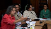 Bengal art ahead of other South Asian countries: Shahabuddin