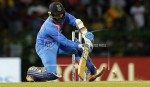 Karthik's last-ball six gifts India Nidahas title