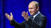 Vladimir Putin wins Russia election by big margin