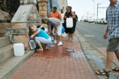 Drought-stricken Cape Town counts the cost