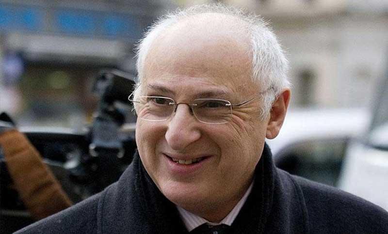 Khaleda's British legal expert Carlile backed war criminals