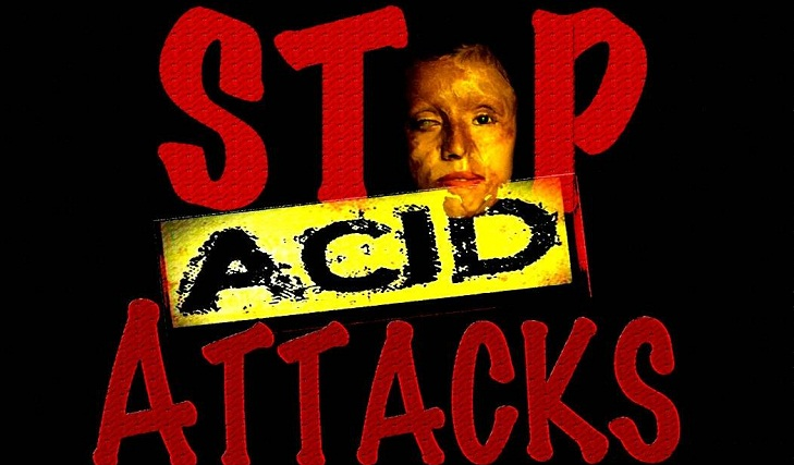 Uncle gets life in prison for acid attack on niece in Joypurhat