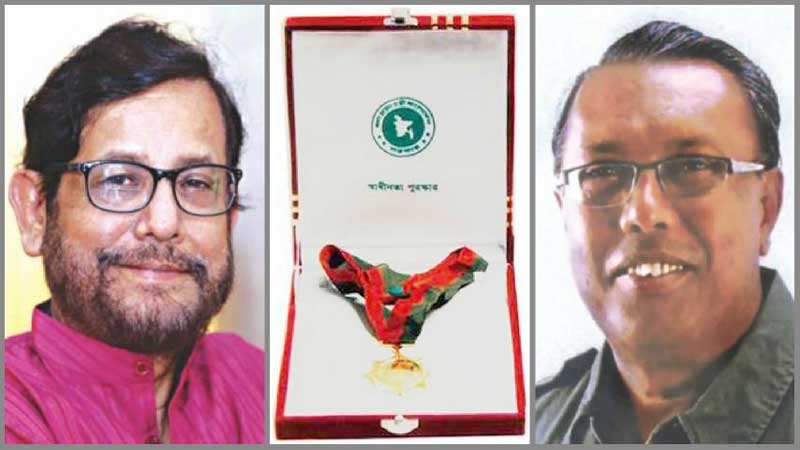 Asaduzzaman Noor, Shykh Seraj to receive Independence Awards