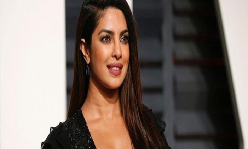 Priyanka Chopra gives her take on gender equality