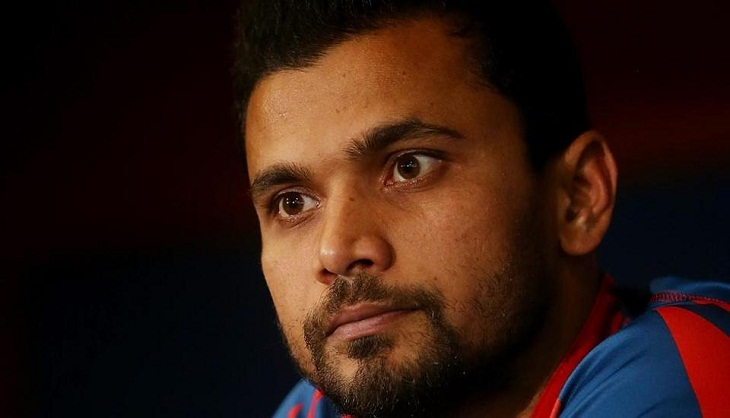 Mashrafe for making environment free from pollution