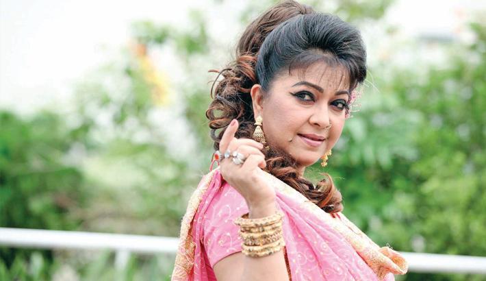 Parveen Sultana Diti bangla