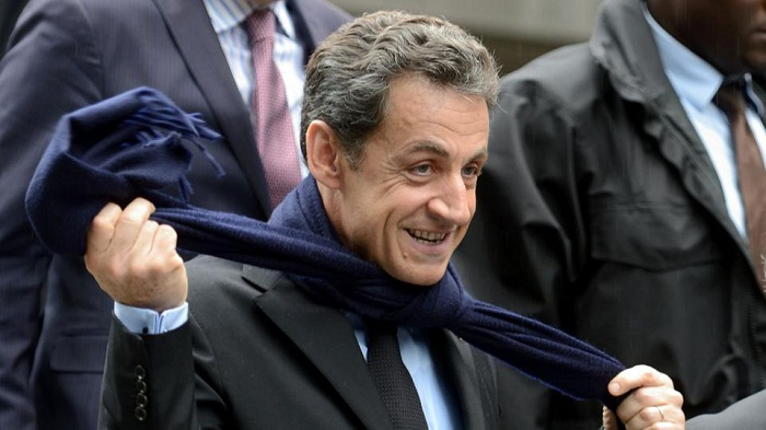 Former French president Sarkozy and his legal problems