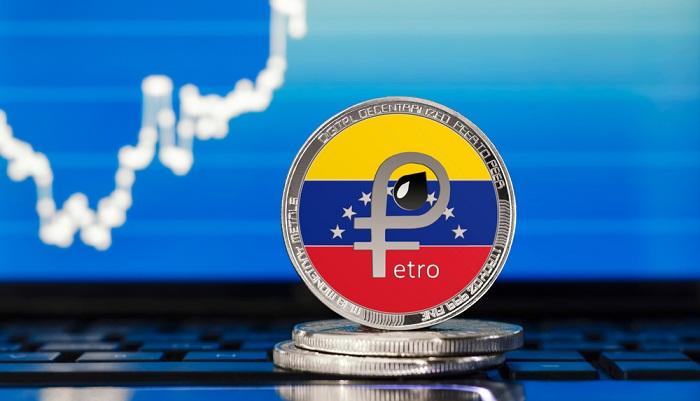 Trump slaps sanctions on Venezuela's 'bitcoin'