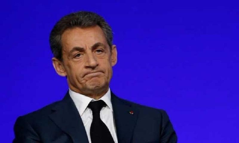 Former French president Sarkozy in police custody – source