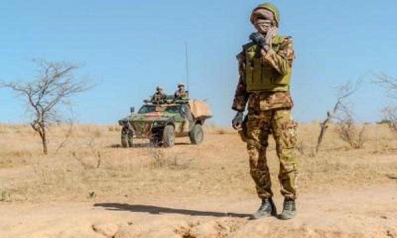 8 dead in Mali ethnic clashes