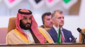 Ambitious Saudi prince mounts epic US charm offensive
