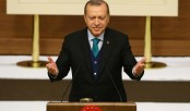 Turkey says UN rights report 'biased', 'unacceptable'