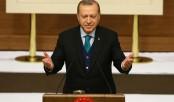 Turkey says UN rights report 'biased', 'unacceptable'