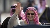 Saudi billionaire Al-Waleed 'forgives' Ritz ordeal