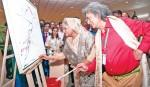 LDC graduation a slap to critics: PM