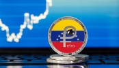 Trump slaps sanctions on Venezuela's 'bitcoin'