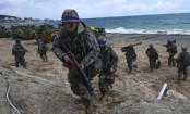 US and South Korea set date for postponed Foal Eagle military drills